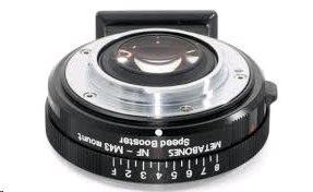 Metabones adaptér Nikon G to Sony E-Mount