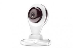 DIGITUS® Plug&View OptiVision Pro 1MP Denní & Noční MIni kamera Max. 1280x720, 25fps, 5V (DN-16047)