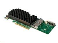 Intel Integrated RAID modul RMS25PB040 - Radic úložište (RAID) - SATA 6Gb/s / SAS 6Gb/s - PRAID modul RMS25PB040