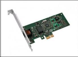 Intel Gigabit CT, PCI-E x1, 10/100/1000 GLAN, Box