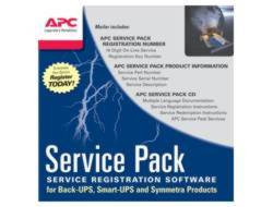 Service Pack 1 Year záruka Extension (WBEXTWAR1YR-SP-06)