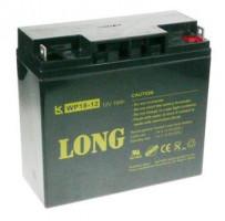 Baterie Long WP18-12I (12V/18Ah - M5)