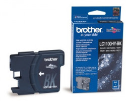 Brother Ink Cartridge LC1100HY-BK na 900 stran