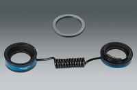 Novoflex Reduzierring pro EOS-Retro na 52 mm, černá