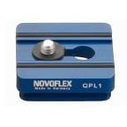 Novoflex Q=PLATE PL 1 standardní destička (1/4)