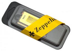 EVOLVE 4GB SODIMM DDR III 1333MHz Zeppelin GOLD (chladič, box), CL8 (doživotní záruka)