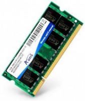 ADATA 2GB 800MHz DDR2 CL6 SODIMM (pro NTB) (AD2S800B2G6-R/S)