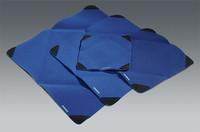 Novoflex Bluewrap L, 380 mm, 380 mm, modrá