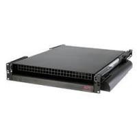 Rack Side Air Distribution 2U 208/230 50/60HZ (ACF202BLK)
