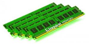 Kingston Lenovo Server Memory 4GB 1600MHz ECC modul
