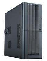 CHIEFTEC case Uni Series/Longer Mediumtower pro ATX&EATX, LBX-02B-U3-OP,2x USB 3.0, černá barva