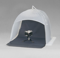 Kaiser světelný stan Dome-Studio 75 x 75 cm