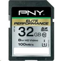 PNY 32GB SDHC (SD32G10ELIPER-EF)