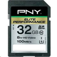 PNY 32GB SDHC