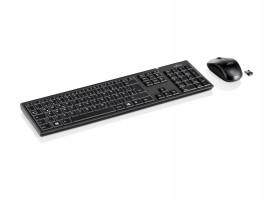 Fujitsu set wireless klávesnice+myš LX390 CZ/SK