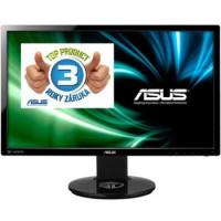 """Asus LCD-LED VG248QE 24"""" wide FHD 144Hz, 1ms, DC 80mil:1, DVI, HDMI, DP, HAS,č. (VG248QE/CZ)"""