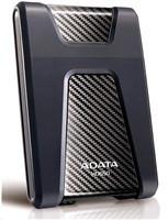 """ADATA Externí HDD 1TB 2,5"""" USB 3.0 DashDrive Durable HD650, černý (AHD650-1TU3-CBK)"""