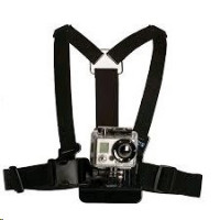 GoPro Chest držák Harness (ACHMJ-301)