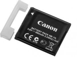 Canon NB-11LH akumulátor pro IXUS 132/135/140/PS 2500/2600/3500