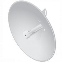 Venkovní jednotka Ubiquiti Networks PowerBeam 5 AC 5 GHz, 802.11a/n/ac, 27 dBi (PBE-5AC-500)