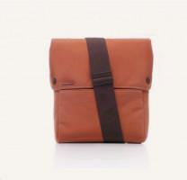 Bluelounge Eco-Friendly Bags iPad Sling, Rust (US-IB-01-RU)