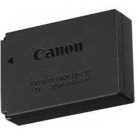 Příslušenství Canon LP-E12 akumulátor pro EOS M/100D