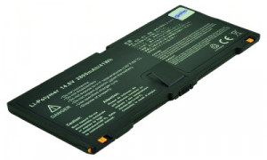 Baterie HP/COMPAQ ProBook 5330m Serie, Li-Pol, 14.8V, 2800 mAh