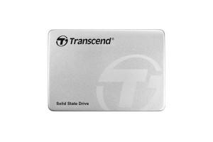 Transcend SSD370S - SSD - 128 GB - interní - 2.5