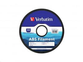 Verbatim 3D Printer Filament ABS, černá (55000)