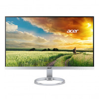 "ACER MT H277Hsmidx, 27"" (69cm) LED, 1920x1080, 100M:1, 250cd/m2, 178°/ 178°, 4ms, DVI, HDMI, repro, Black (UM.HH7EE.001)"