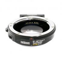 Metabones Speed Booster ULTRA Canon EF na MFT