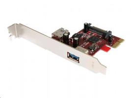 StarTech USB adaptér 2 PORT PCI EXPRESS USB 3.0