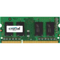 Crucial 16GB 1600MHz, DDR3, CL11, SODIMM 1.35/1.5V (CT204864BF160B)