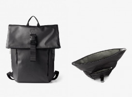 Bree Punch 92 Backpack S - black
