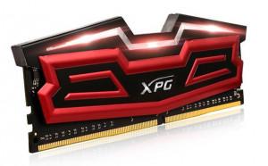 ADATA XPG Dazzle DDR4 8GB 2400MHz, CL16 (AX4U2400W8G16-BRD)