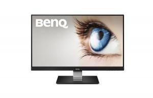 "BENQ MT LCD IPS FF 23,8"" GW2406Z D-sub/HDMI 1920x1080, 5ms, 250cd/m2, 1000:1,DCR 20Mil. :1, VESA, Black,HDMI/VGA Kabe"