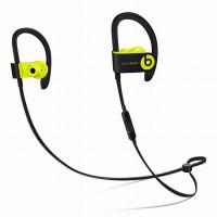 Apple Beats Powerbeats 3 Wireless In-Ear Headphones - Shock Yellow (MNN02ZM/A)