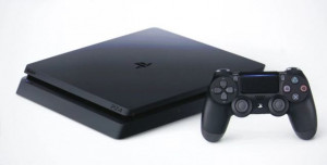 SONY PlayStation 4 Slim - 1TB (PS719851059)