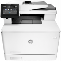 HP Color LaserJet Pro MFP MFP M377dw (M5H23A#B19)