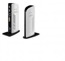 i-Tec USB3.0 Docking Station HD Video