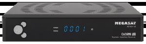 Megasat HD 601 V2 (HD601V2)