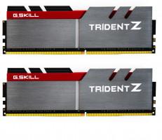 G.Skill TridentZ Series RAM DDR4 16 GB (2x8 GB) 3000 MHz C16 (F4-3200C16D-16GTZB)