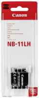 Canon NB 11LH - Baterie fotoaparátu Li-Ion 800 mAh - pro IXUS 16X, 170, 275; IXY 110, 120, 130, 140