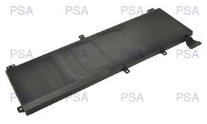 2power Precision M3800 Baterie do Laptopu 11,1V 61Wh