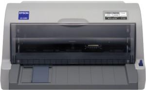 Epson LQ-630 360počet znaků za sekundu jehličková tiskárna