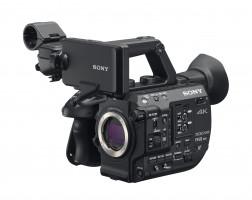 Sony PXW-FS5M2, digitální kamera