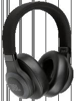 JBL E65BT NC black sluchátka