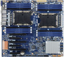 GIGABYTE Mainboard MD71-HB0 Purley C622 DP