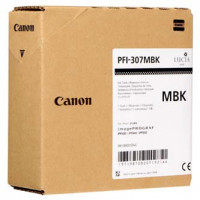 Canon Ink cartridge PFI-307MBK matte black