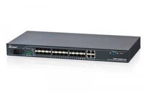 AirLive SNMP-24MGB Plus Managed Switch